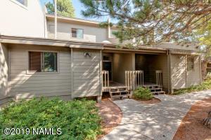5825 E Bear Paw Drive, 11135, Flagstaff, AZ 86001
