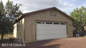 365 E Greenbriar Drive, Williams, AZ 86046