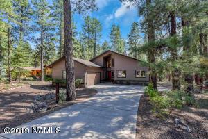 2757 Lindberg Spring, Flagstaff, AZ 86005