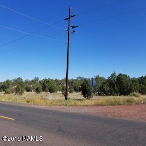 795 W Charm Drive, Ash Fork, AZ 86320