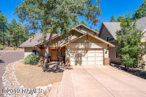3490 W Corral Gate, Flagstaff, AZ 86005