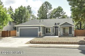 1138 W Weston Trail, Flagstaff, AZ 86005