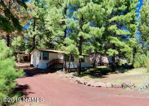 2602 Kachina Trail, Flagstaff, AZ 86005