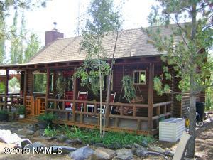 575 E Oak Drive, Munds Park, AZ 86017