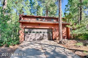 1137 W Shullenbarger Drive, Flagstaff, AZ 86005