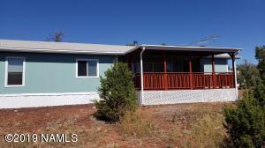 1481 E Ontario Avenue, Williams, AZ 86046