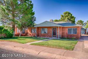 328 W Gilmore Street, Winslow, AZ 86047