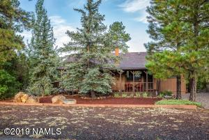 17610 S Stallion Drive, Munds Park, AZ 86017