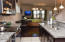 great solid granite countertops and stainless steel appliances