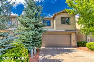 3117 N Joy Lane, Flagstaff, AZ 86001