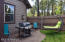 nice spaced yard with side yard since it is an end unit