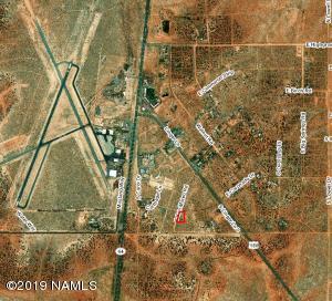 238 E Coronado Drive, Valle, AZ 86046