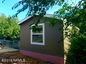 3993 E El Paso Drive, Flagstaff, AZ 86004