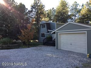 2367 Black Falls Trail, Flagstaff, AZ 86005