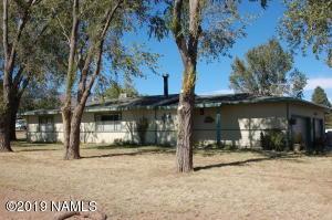 5675 E Burris Lane, Flagstaff, AZ 86004