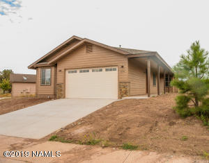 657 Brookline Loop, Williams, AZ 86046