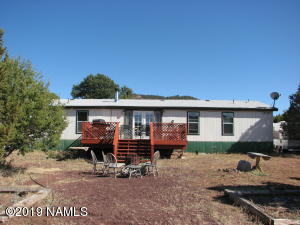 6772 N Santa Fe Road, Williams, AZ 86046