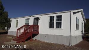 6647 N Isabella Street, Williams, AZ 86046