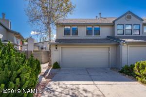 4275 E Spring Meadows Circle, Flagstaff, AZ 86004