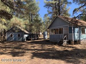 7166 E Jolly Rogue Lane, Williams, AZ 86046