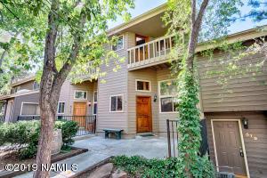 517 N Agassiz Street, Flagstaff, AZ 86001