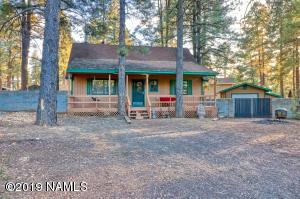 2800 Burro Springs Ovi, Flagstaff, AZ 86005
