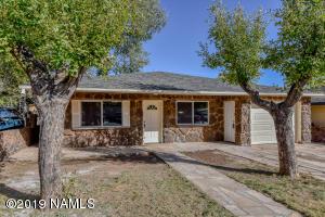 2716 N East Street, Flagstaff, AZ 86004