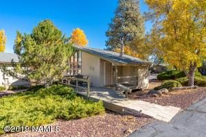2329 N Oakmont Drive, Flagstaff, AZ 86004