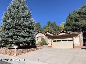 2720 N Hemberg Drive, Flagstaff, AZ 86004