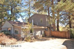 1808 N Izabel Street, Flagstaff, AZ 86004