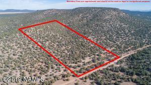 Unit 34 Sierra Verde Ranch, Seligman, AZ 86337