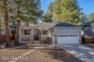 874 W Lone Star Trail, Flagstaff, AZ 86005