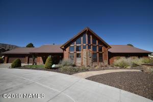 5115 E Denali Drive, Flagstaff, AZ 86004