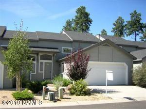 1909 W Camelot Drive, Flagstaff, AZ 86001