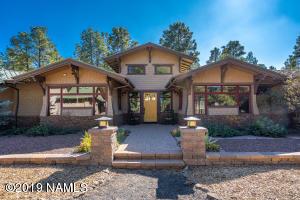 6934 Ranmar Court, Flagstaff, AZ 86004