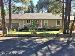 4885 E Meadow Brook Drive, Flagstaff, AZ 86004
