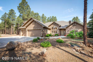 2997 N Kristin Drive, Flagstaff, AZ 86001