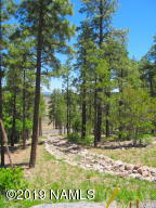 .41 Acre Lot to Build Your Dream Home in Beautiful Williams, Arizona.