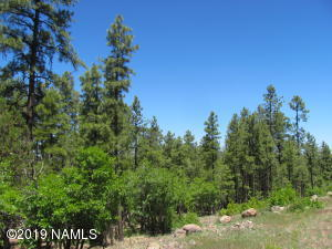 Amazing .50 Acre Lot to Build Your Dream Home in Beautiful Williams, AZ