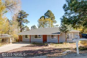 16 S Woodlands Circle, Flagstaff, AZ 86001