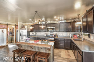 1281 S Minstrel Lane, Williams, AZ 86046