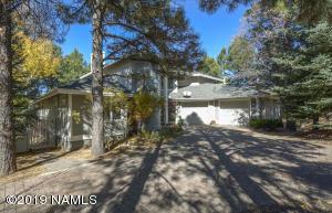 809 N Lone Oak Way, Flagstaff, AZ 86004