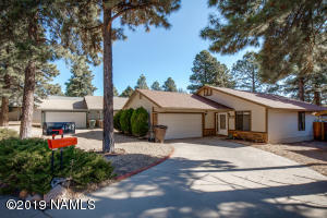 6142 N Christmas Tree Lane, Flagstaff, AZ 86004