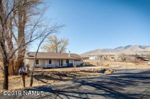 6170 E Leisure Lane, Flagstaff, AZ 86004