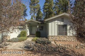 1866 S Highland Mesa Rd. Road, Flagstaff, AZ 86001