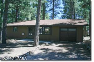 2414 SE Star Mountain, Flagstaff, AZ 86005