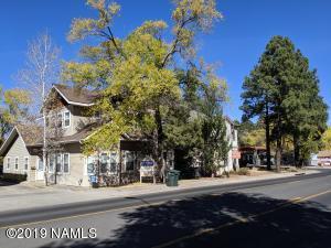 617 N Humphreys Street, Flagstaff, AZ 86001