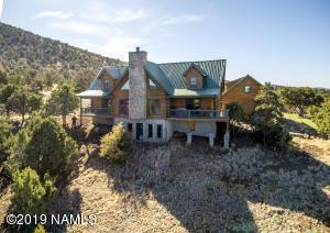 902 W Flushing Quail Road, Williams, AZ 86046