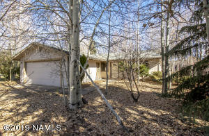 3619 W Mountain Drive, Flagstaff, AZ 86001