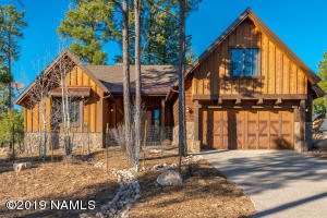 2618 S Bluebird Court, Flagstaff, AZ 86005
